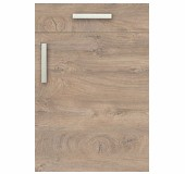 Sachsen Edda Oak grain grey